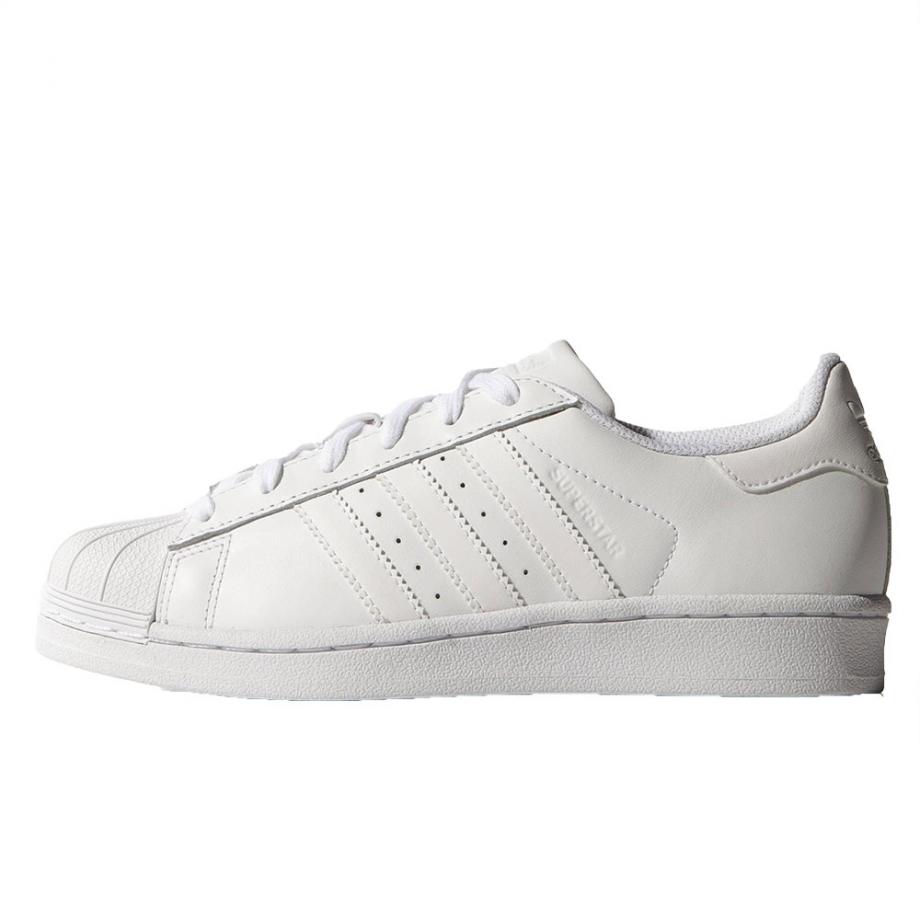 adidas Originals-Superstar Foundation J Ftwr white   Ftwr white   Ftwr ... 7e866155e5fd0