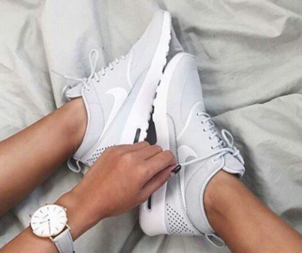 nike air max thea atomic pink foot locker
