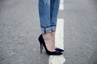 shoes pumps black pumps heels black shoes hells