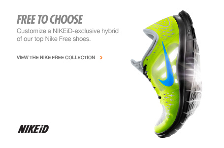 NIKE, Inc.— Inspiration and Innovation for Every Athlete ...