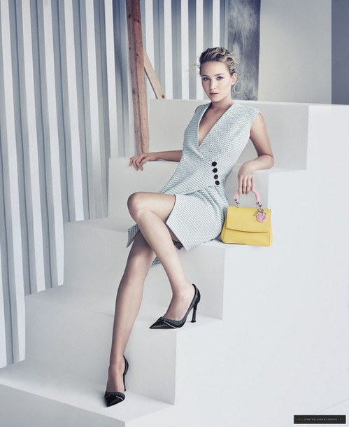 dress purse jennifer lawrence