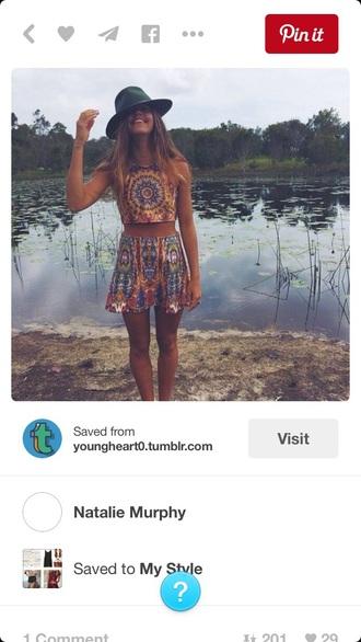 jumpsuit hippie