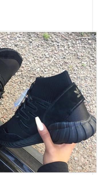 shoes adidas black adidas shoes