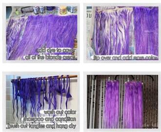 hair accessory uniwigs remy human hair diy hair extensions clip in hair extensions