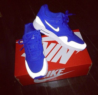 shoes blue shoes nike air max ultra moire sneakers nike air max ultra moire karrueche