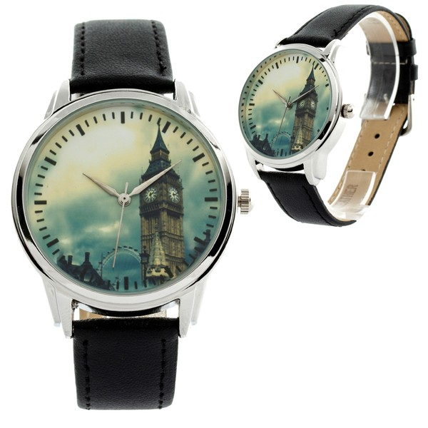 jewels ziziztime london watch watch big ben ziz watch the london eye