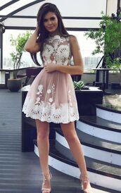 dress,sherri hill,sherri hill pink dresses,pink sherri hill