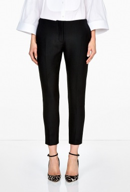 Acne | Cig D Wool Trousers by Acne