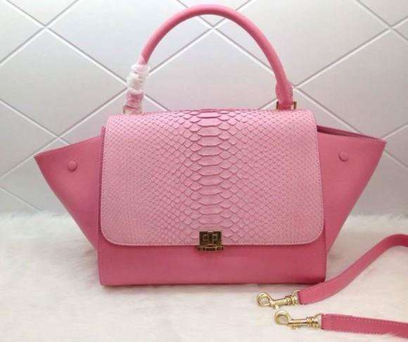celine bag celine bag handbag pink handbags women handbags