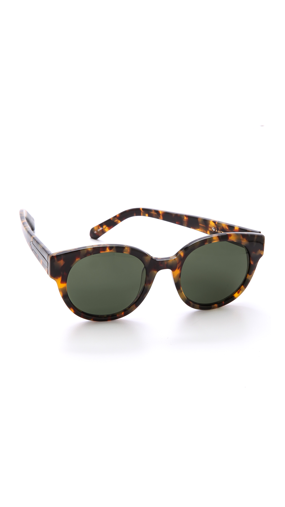 Karen walker anywhere sunglasses