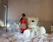 home accessory,teddy,bear,giant teddy bear,white,big teddy,cuddle,teddy bear