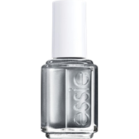 No Place Like Chrome - Silver Metallic Nail Polish & Lacquer - Essie