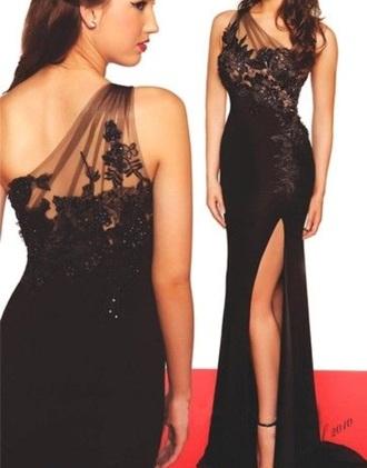 dress prom dress evening dress lace dress sexy dress