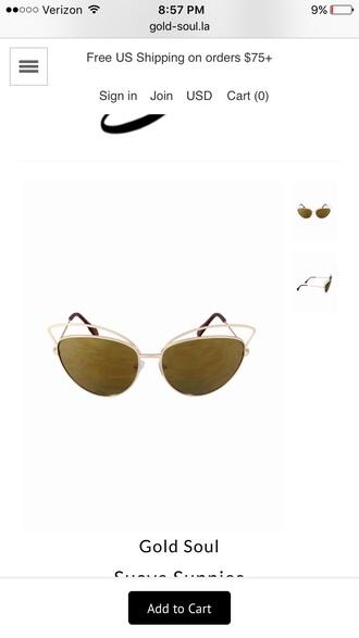 sunglasses sunnies eyewear