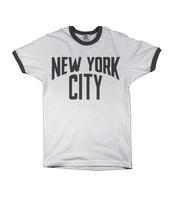 t-shirt,john lennon,new york city