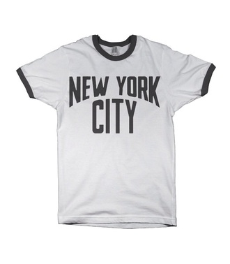 t-shirt john lennon new york city