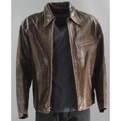 jacket,movie,death wish,bruce willis,paul kersey,leather jacket,fashion,ootd,style,menswear,outfit,shopping