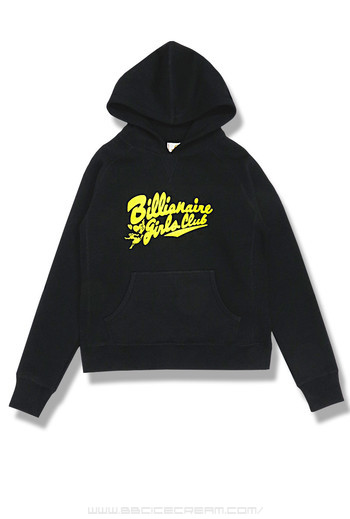 BGC Script Chaser Pullover :: Sweatshirts :: Billionaire Girls Club :: BILLIONAIRE BOYS CLUB / ICECREAM