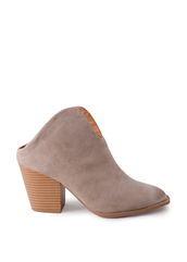 shoes,taupe,mules,sandals,heel,cut-out