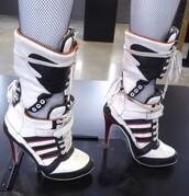 Adidas Jeremy Scott - Shop for Adidas