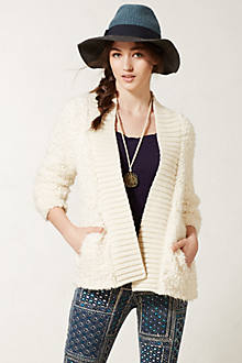 Cardigan Lodge - anthropologie.com