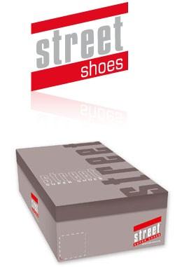 Street, eine vertriebslinie der kienast schuhhandelsgesellschaft mbh