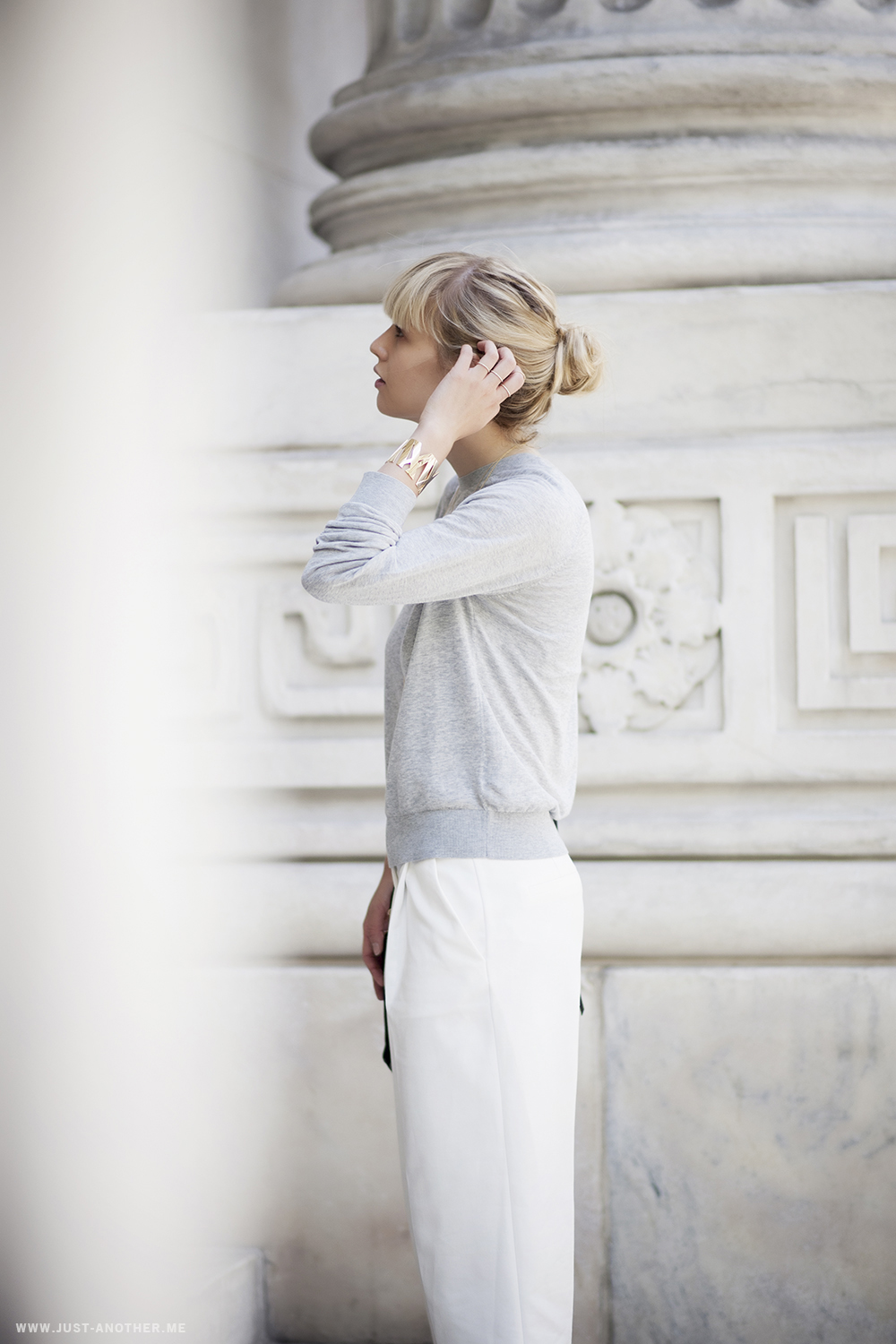 THE ATLAS® COLLECTION   Just Another Fashion Blog