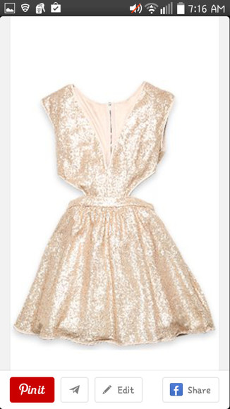 cut-out dress party dress sparkly glitter shoes glitter