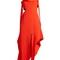 Ruffled bias-cut stretch-crepe dress | jonathan simkhai | matchesfashion.com us
