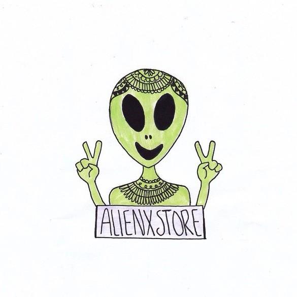 Welcome to alienxstore