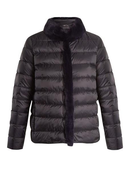 WEEKEND MAX MARA jacket navy