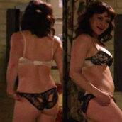 lingerie,bra,panties,Californication,underwear