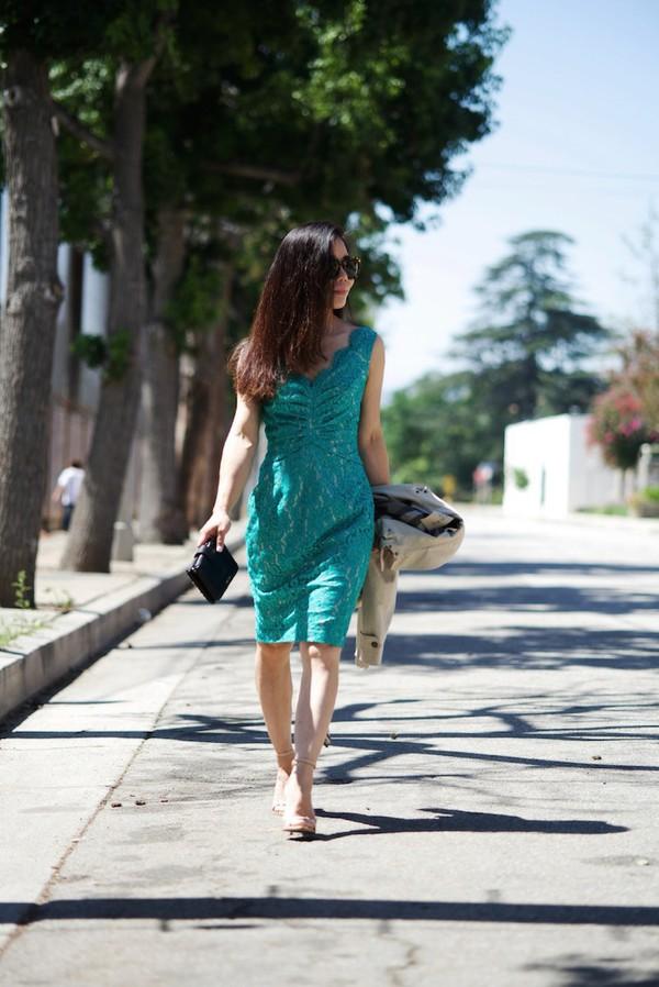 hallie daily bag shoes jewels dress coat