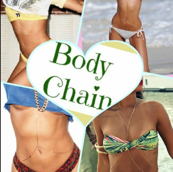 jewels body chain summer fun summer outfits beach sexy wanna have fun summer love