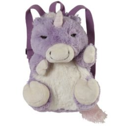 Amazon.com: My Pillow Pets Unicorn Backpack: Toys & Games