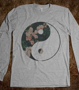Pink Flower Zen 2 - Phantastique Boutique - Skreened T-shirts, Organic Shirts, Hoodies, Kids Tees, Baby One-Pieces and Tote Bags Custom T-Shirts, Organic Shirts, Hoodies, Novelty Gifts, Kids Apparel, Baby One-Pieces | Skreened - Ethical Custom Apparel