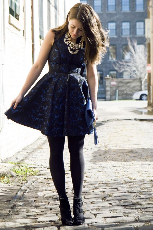 sequins and stripes dress shoes bag jewels
