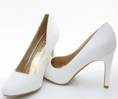 FEIDA Neon Fashion Pumps in 5 Farben: Amazon.de: Schuhe & Handtaschen