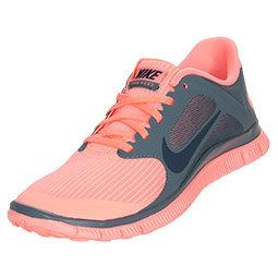 Women's Nike Free 4.0 V3 Running Shoes on Wanelo