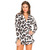 Angel Biba Lusty Leopard Playsuit | $39.00 was $69.99 | City Beach Australia
