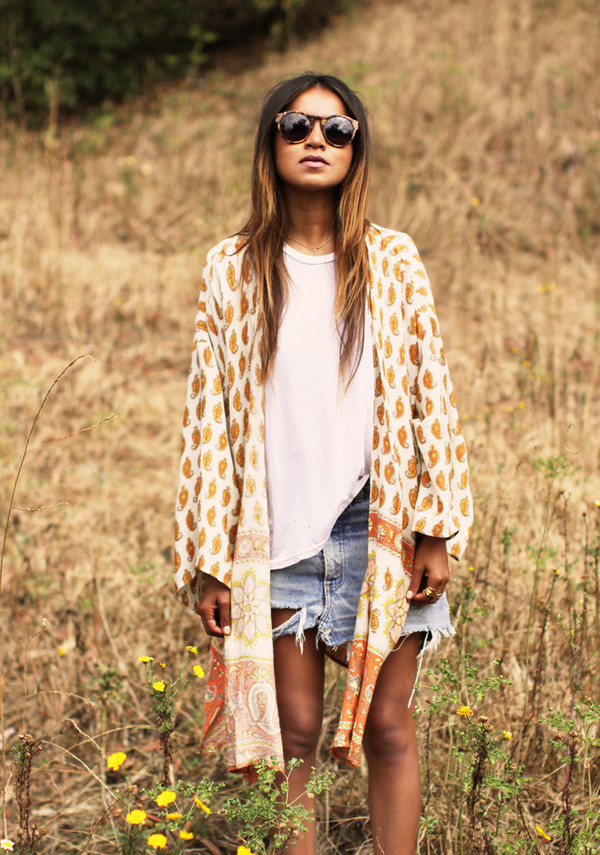 cardigan kimono cape minkpink sincerely jules