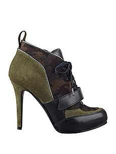 GUESS  Women's Booties: Shop booties, military, and more in boot trends