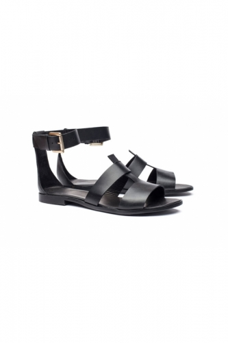GLADIATOR SANDALS of  on Miopo - Design sustainable fashion for women: shoes and garments ready to wear