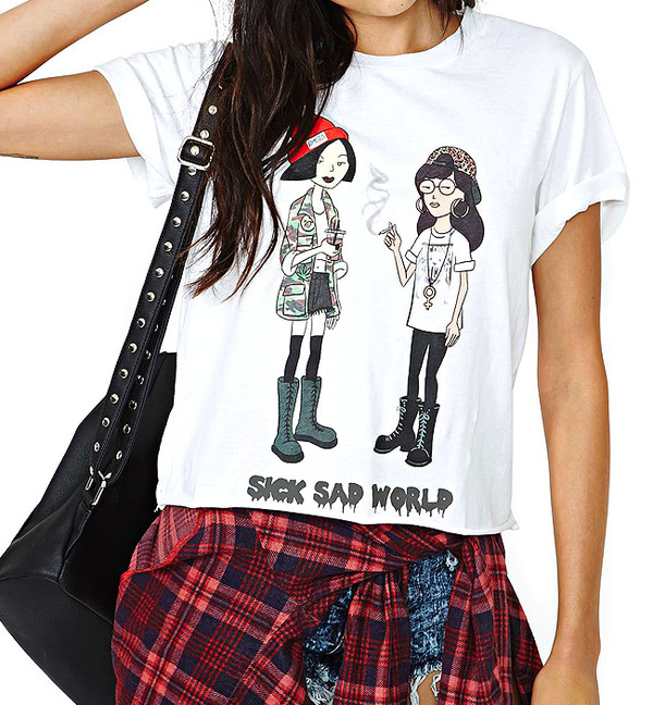 t-shirt cute shorts cool stylemoi teenagers streetstyle summer outfits