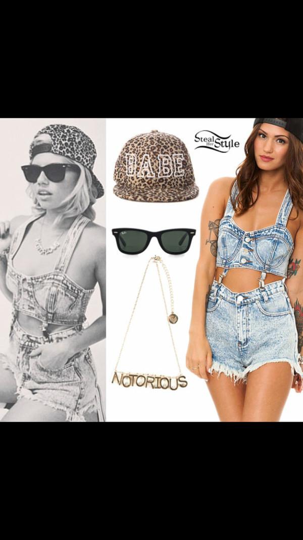 shorts ddpe jewels