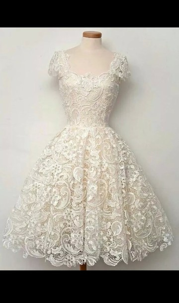 dress tea dress