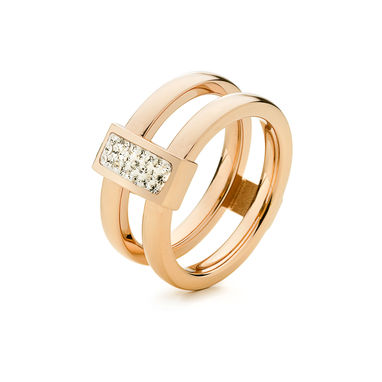 JEWELLERY RINGS, MATCH & DAZZLE RING
