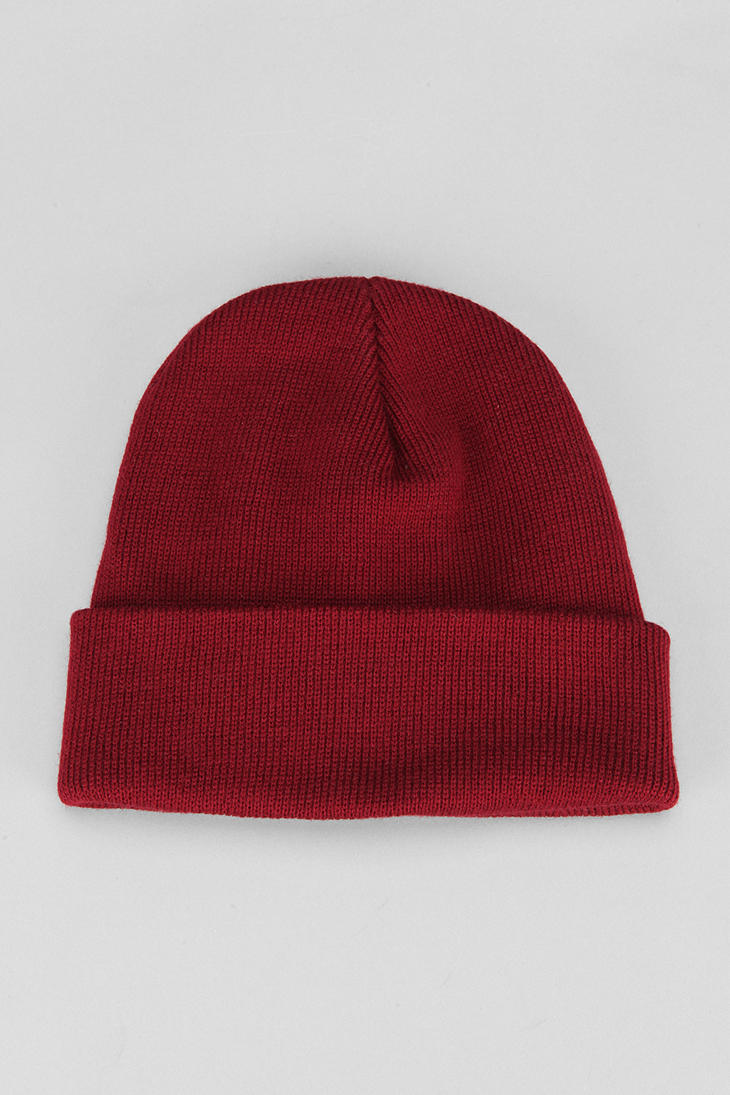 UO Classic Beanie - Urban Outfitters