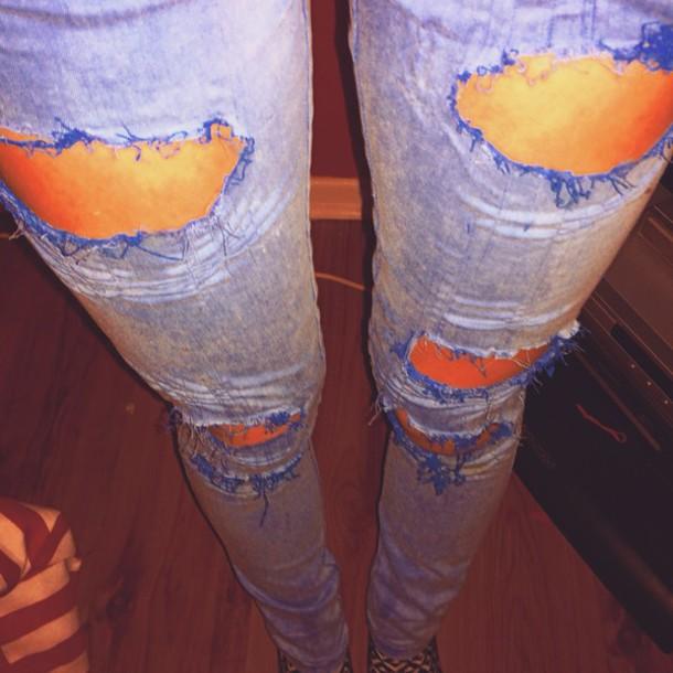 jeans new york city