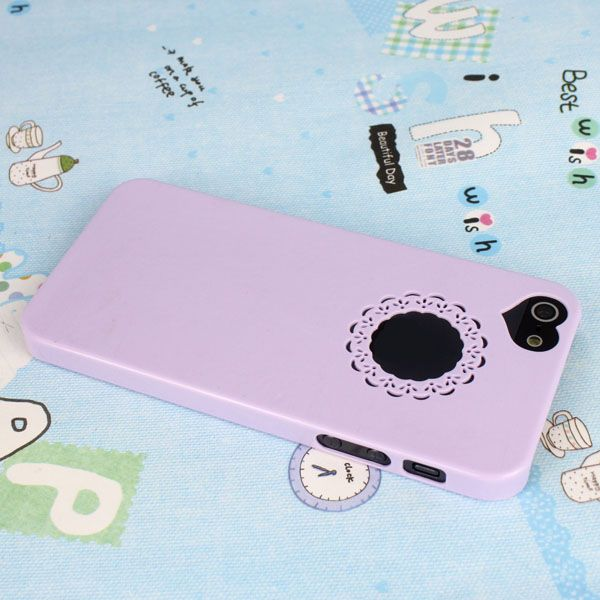 1pcs New Fashion Cute Color Sweet Heart Case Cover Skin for Apple iPhone 5g 5th | eBay